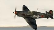 IL-2: Battle of Stalingrad - Yak-1