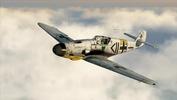 Il-2 Battle of Stalingrad - Bf 109F-4