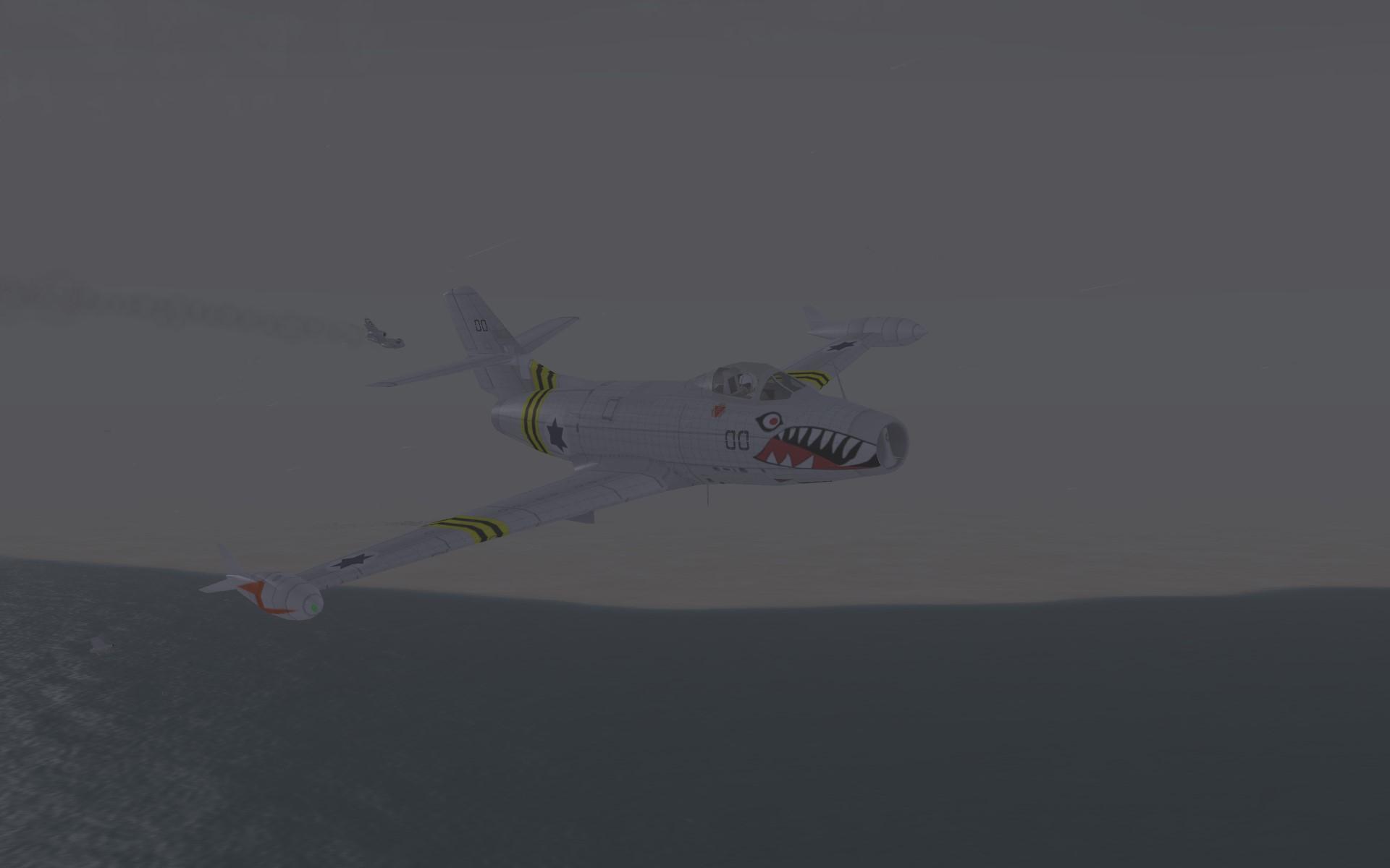 Ouragan Vs Meteor
