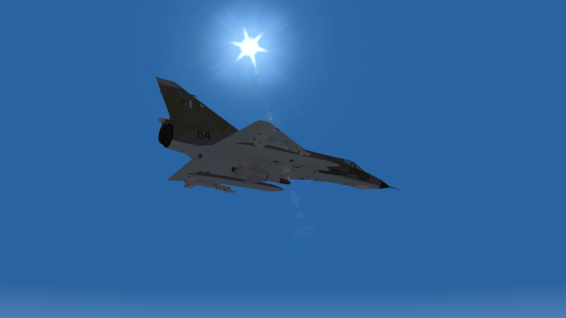 Mirage IIIEP00005