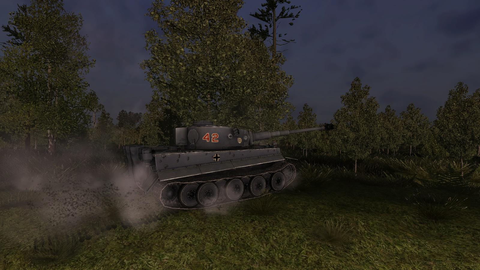 GT:OS - Tiger I