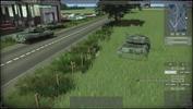 Wargame - European Escalation - Bundeswehr Leopard 1 platoon prepares to move