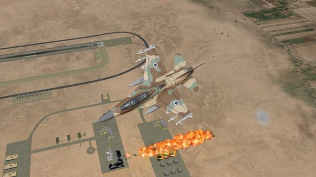 F16B 1982 Target hit!