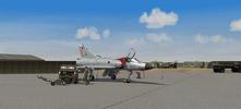 Mirage lllCJ 1967
