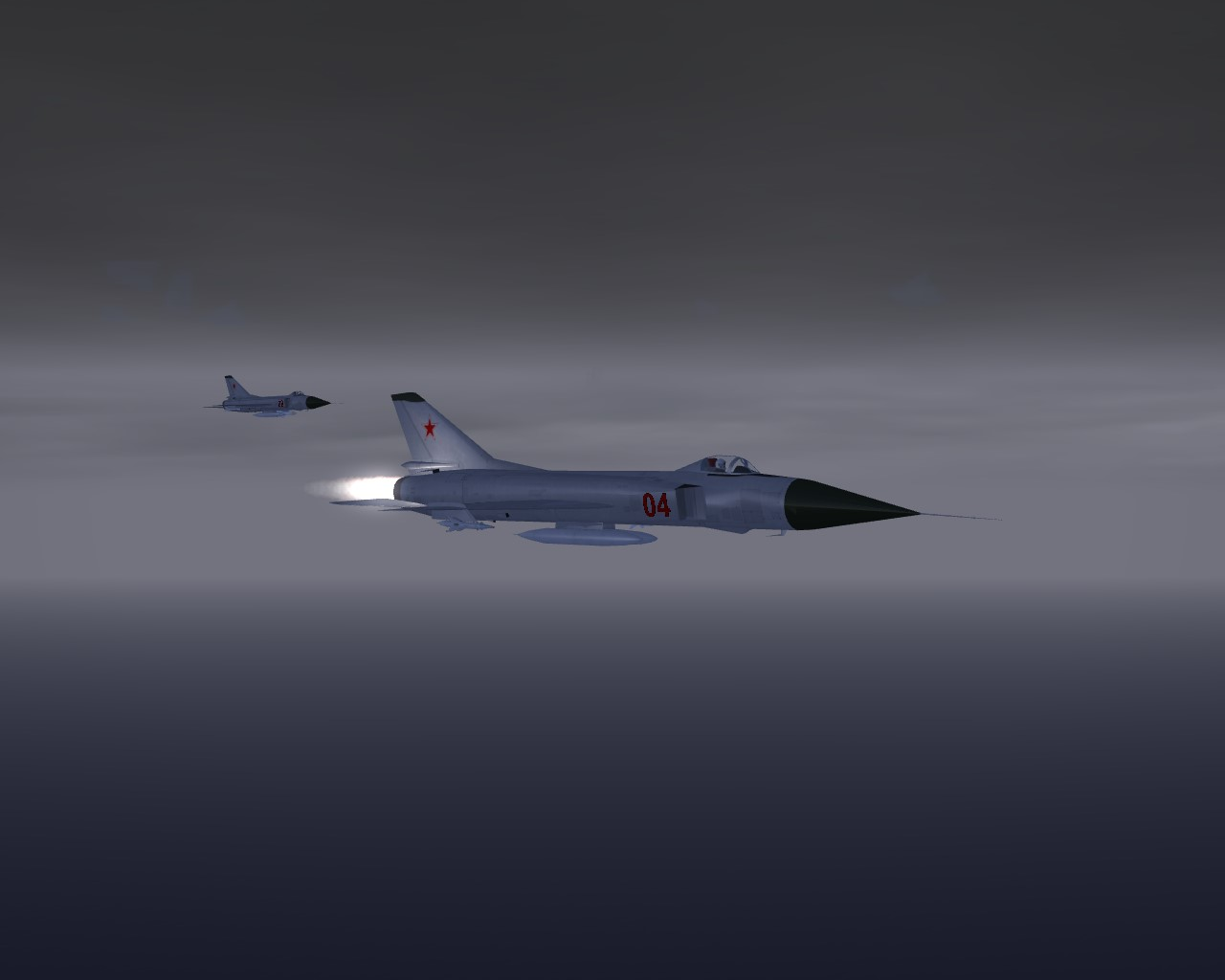 Strike Fighters 2 Album