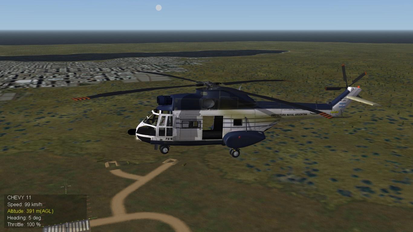Puma 330 L PNA PA11