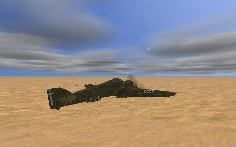 MAW sortie 2