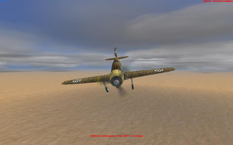 MAW sortie 13