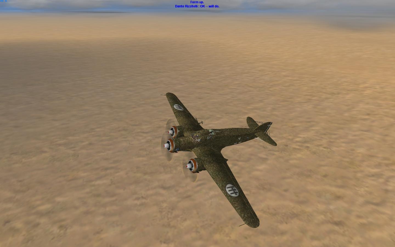 MAW sortie 12