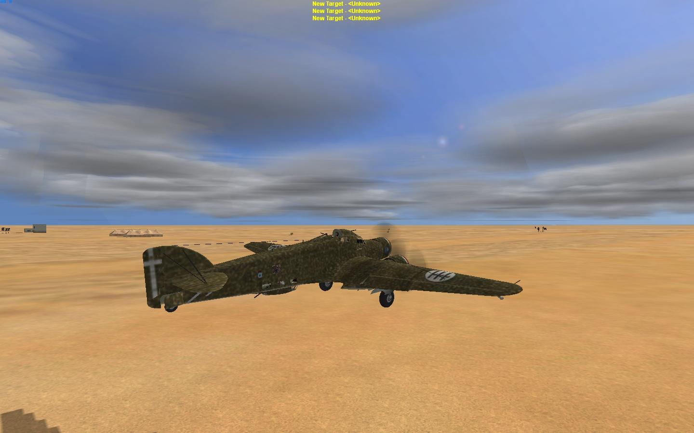 MAW sortie 3