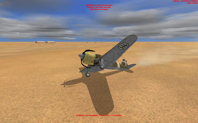 MAW sortie 14