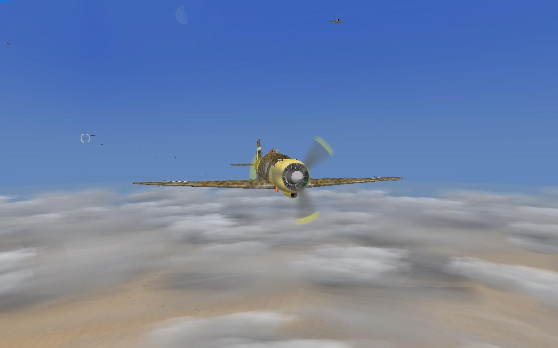 MAW sortie 5