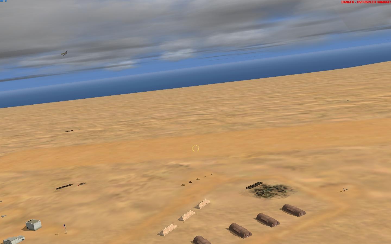 MAW sortie 11