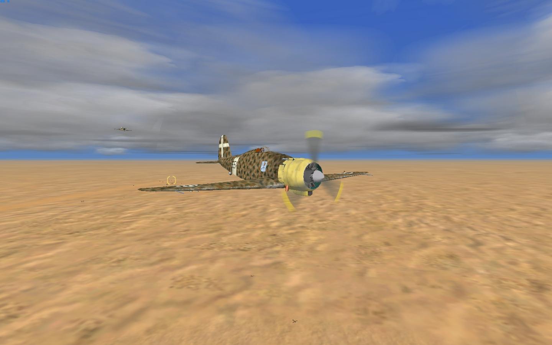MAW sortie 1