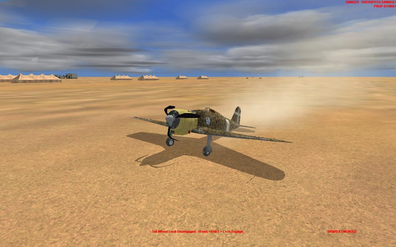 MAW sortie 15