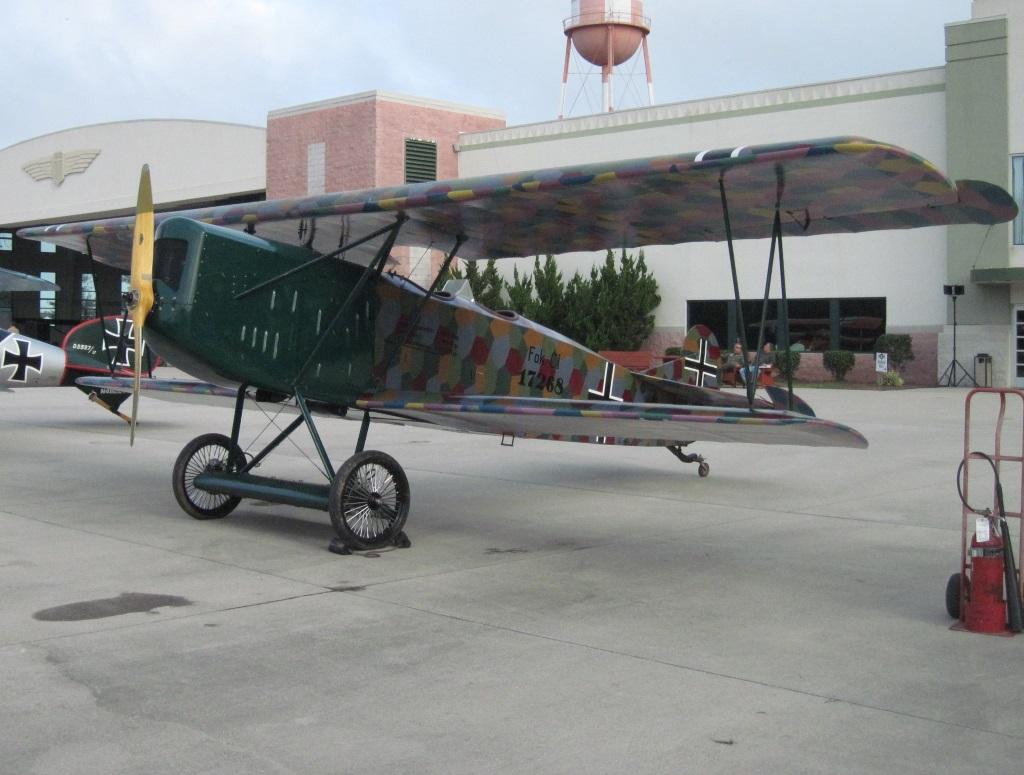 Fokker C.I