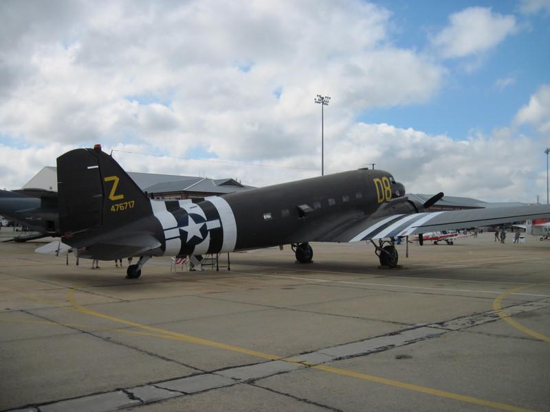 Douglas C 47 Skytrain