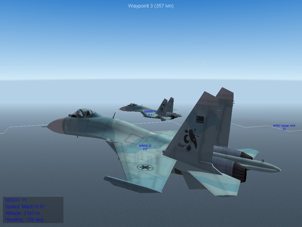 AAF Ninox Squadron