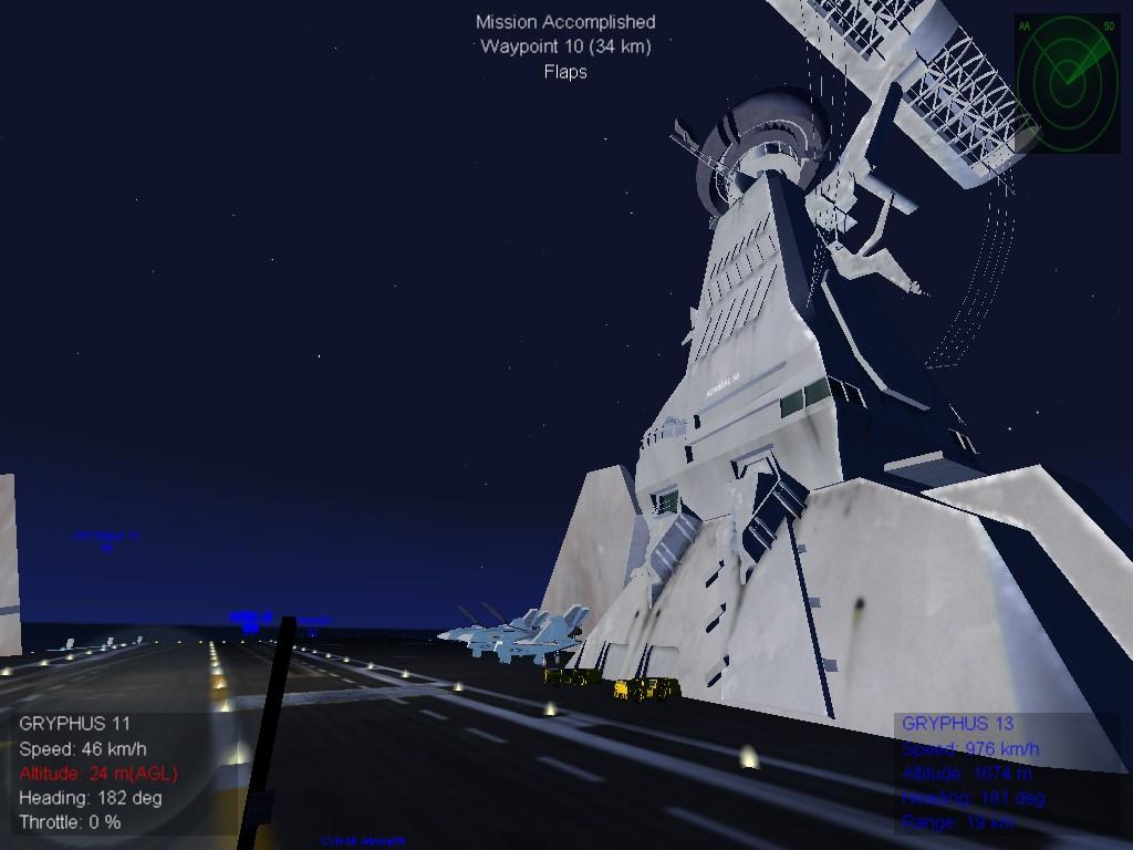 Light on Admiral56
