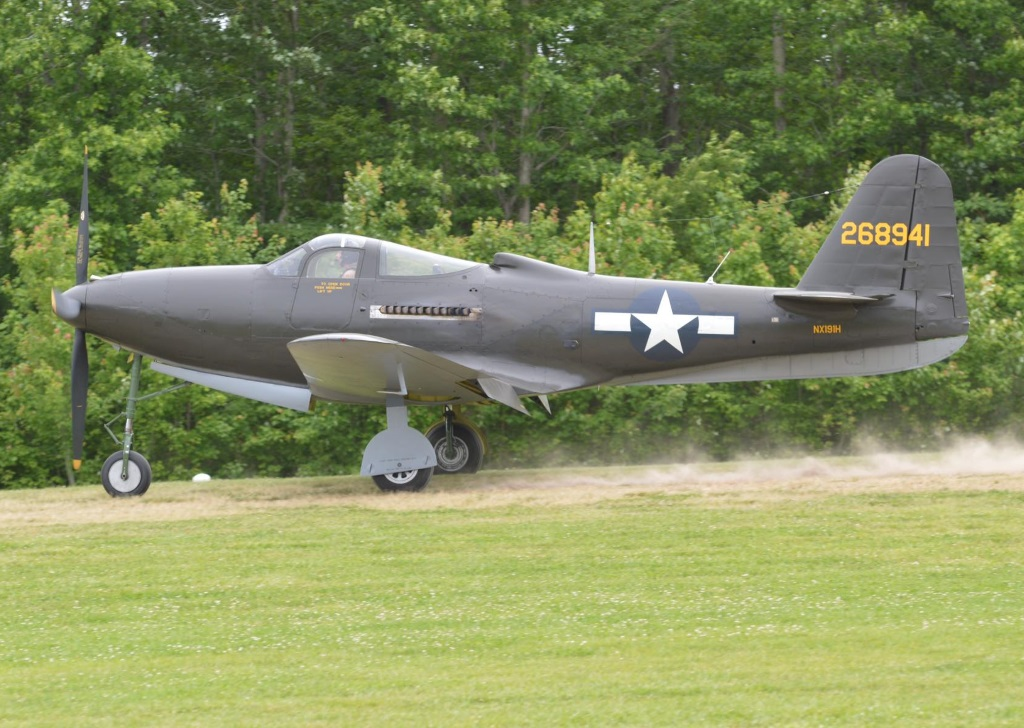 Bell P 63F KingCobra (2)