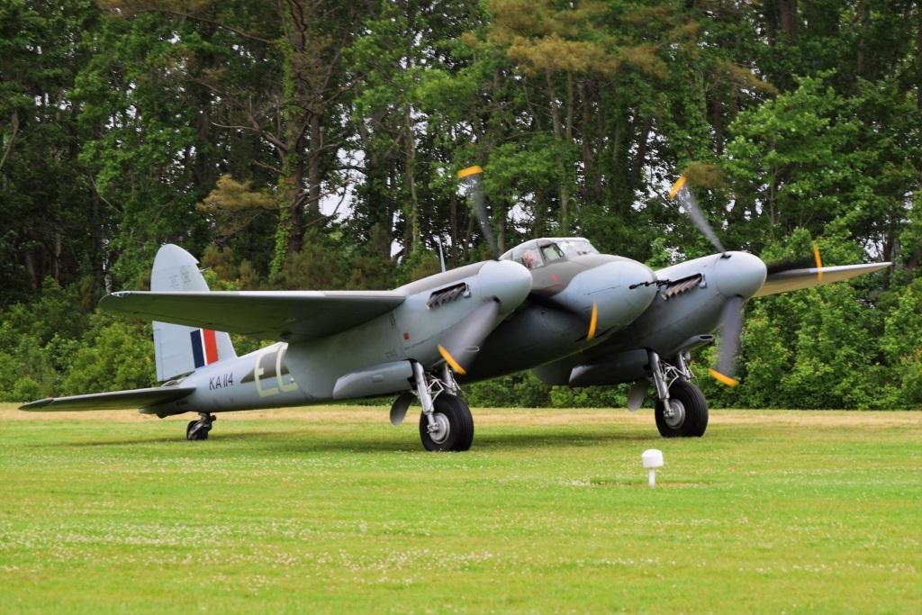 De Havilland DH.98 Mosquito (2)
