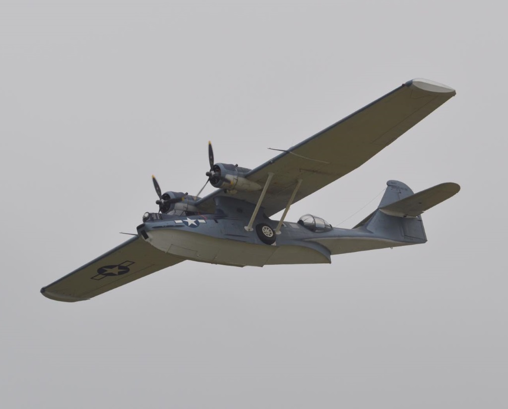 Consolidated PBY 5A Catalina (2)