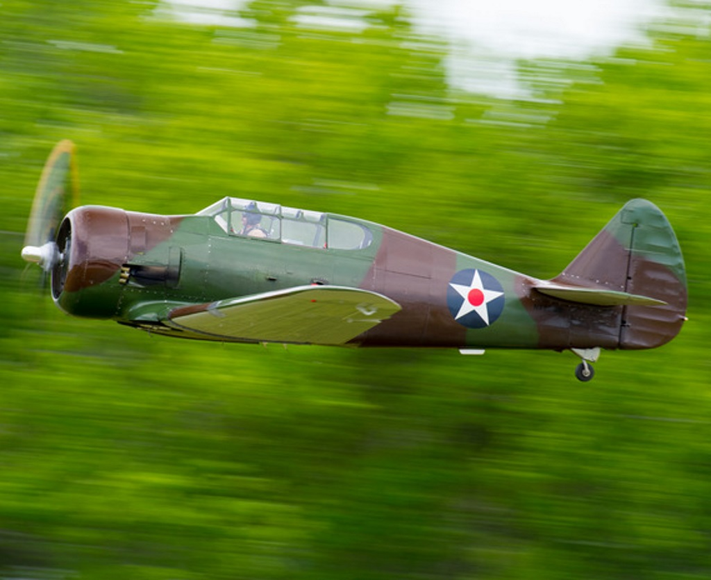 North American P 64 (2)