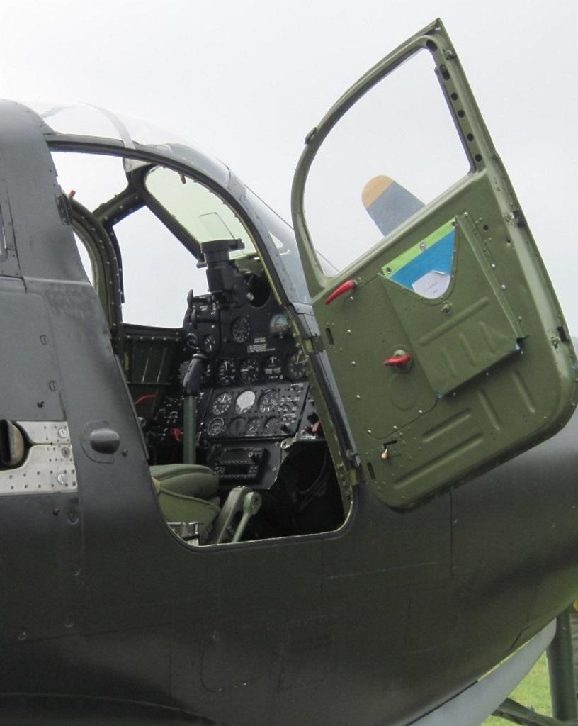 Bell P 63F KingCobra (3)