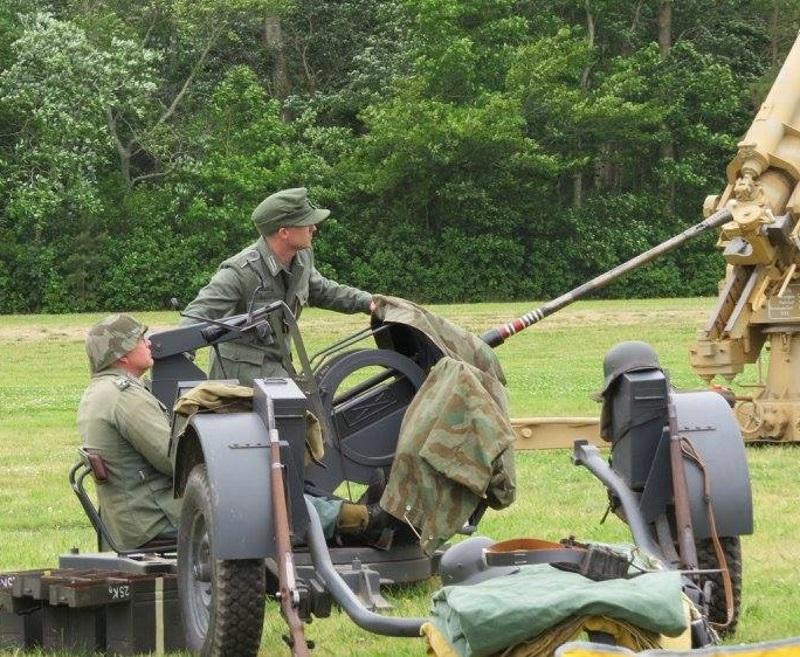 German AA Crew (1)