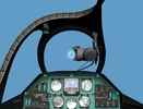 mi-24p cockpit Rendering(fount seat)