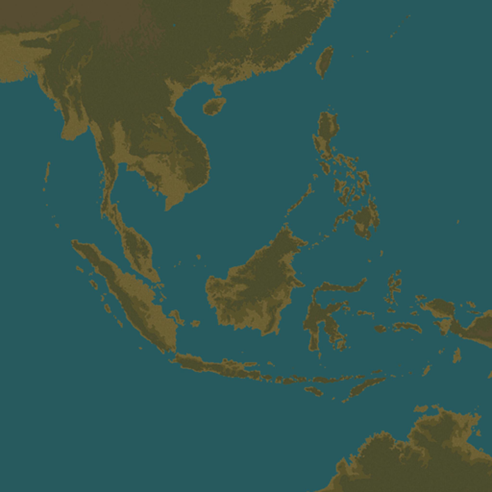 South China Sea PlanningMap
