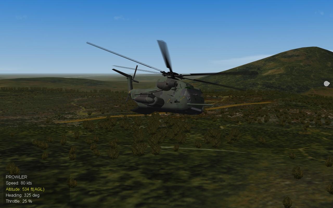 Landing Site 4