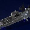 CG 52flyby