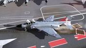 F-4K on Ark Royal