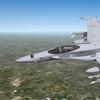 Strike Hornet breaking left!