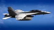 FA 18F Super Hornet