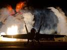 F 18c hornet fighter 1600x1200