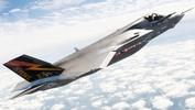 F 35 Lightning Fighter 1080x1920