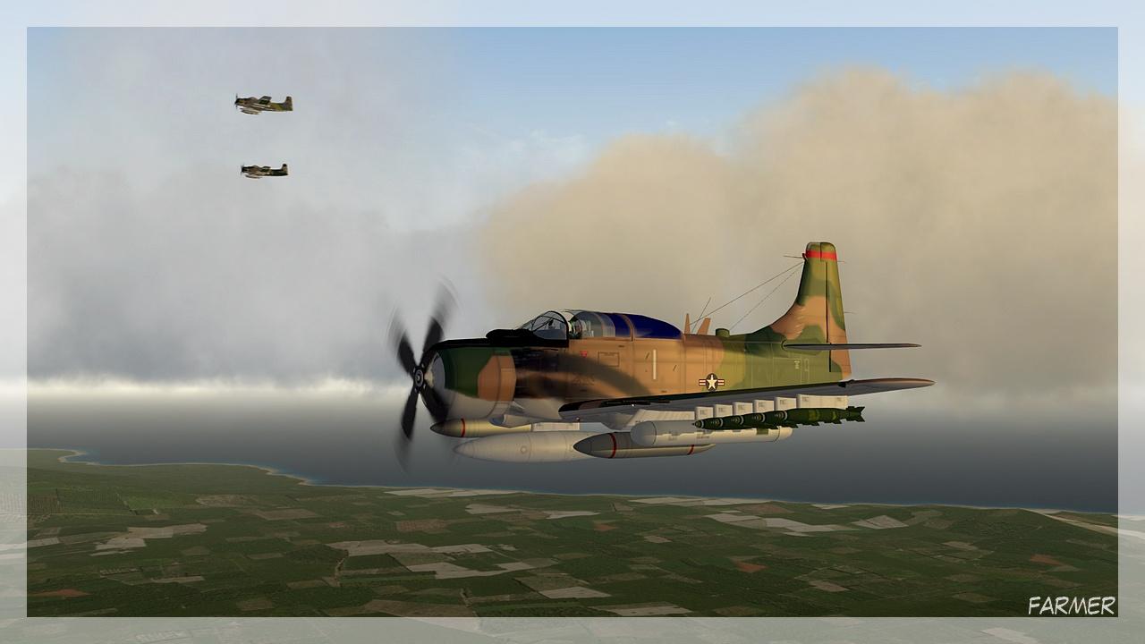 A 1 Skyraider 02
