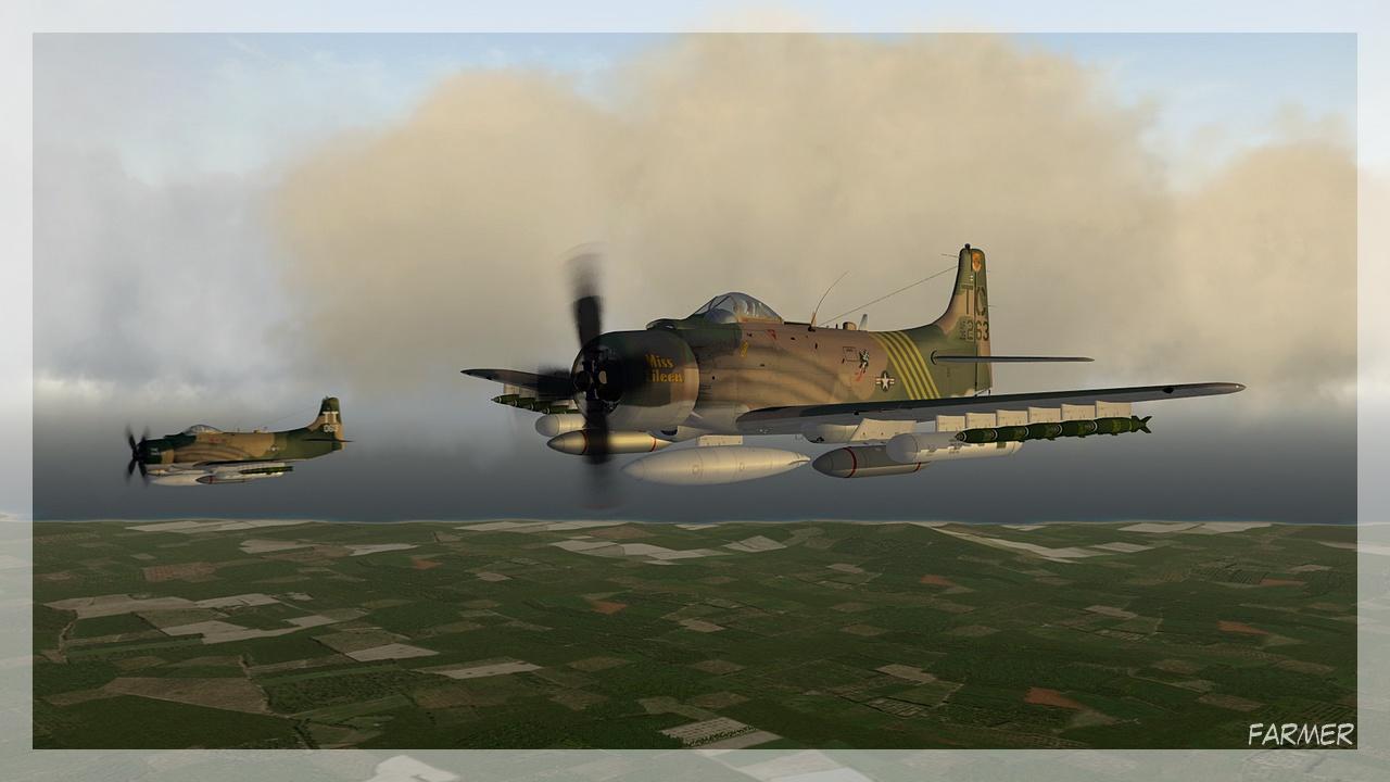 A 1 Skyraider 03