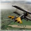 Fokker D7 12
