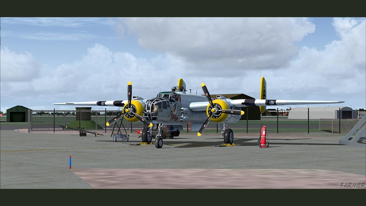 B 25J Mitchell 05