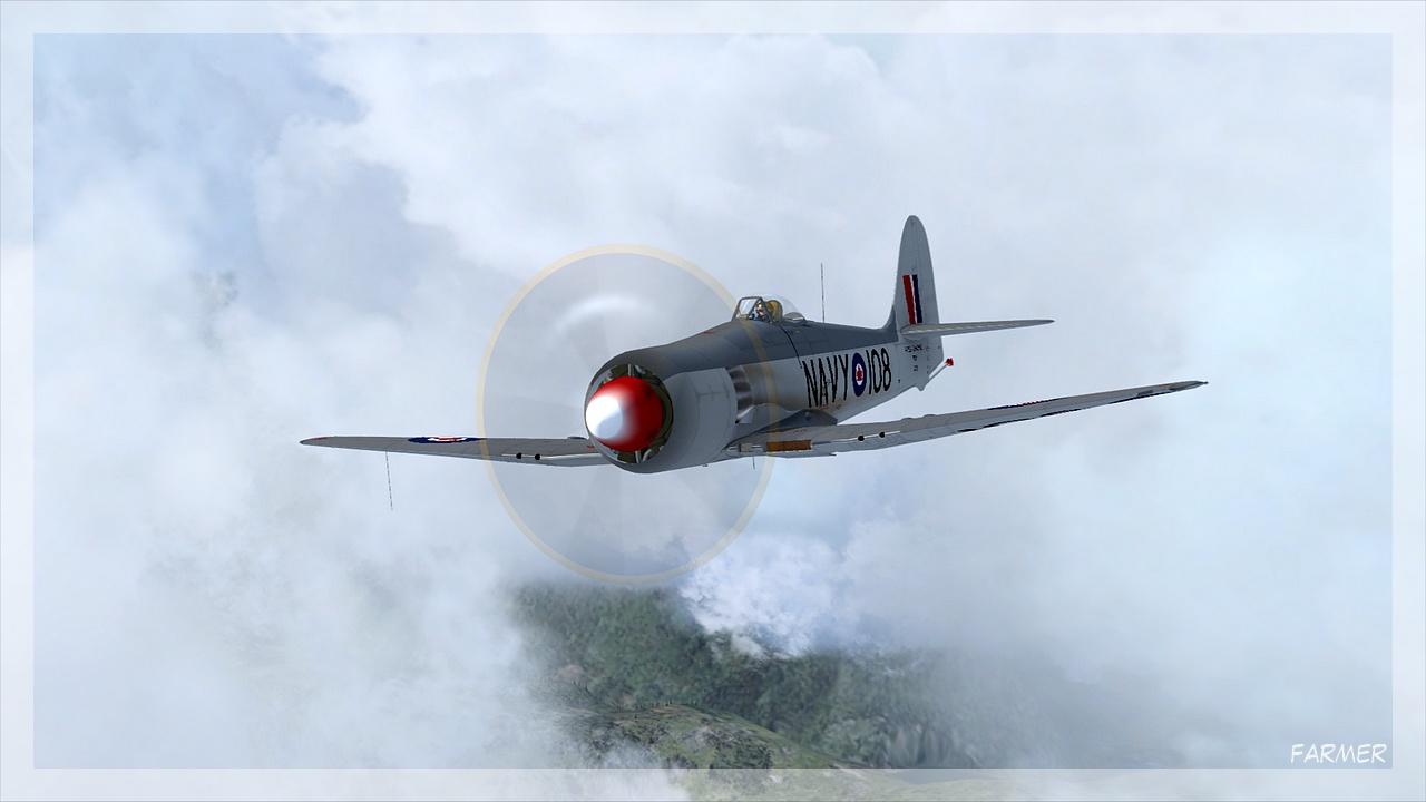 Sea Fury 21