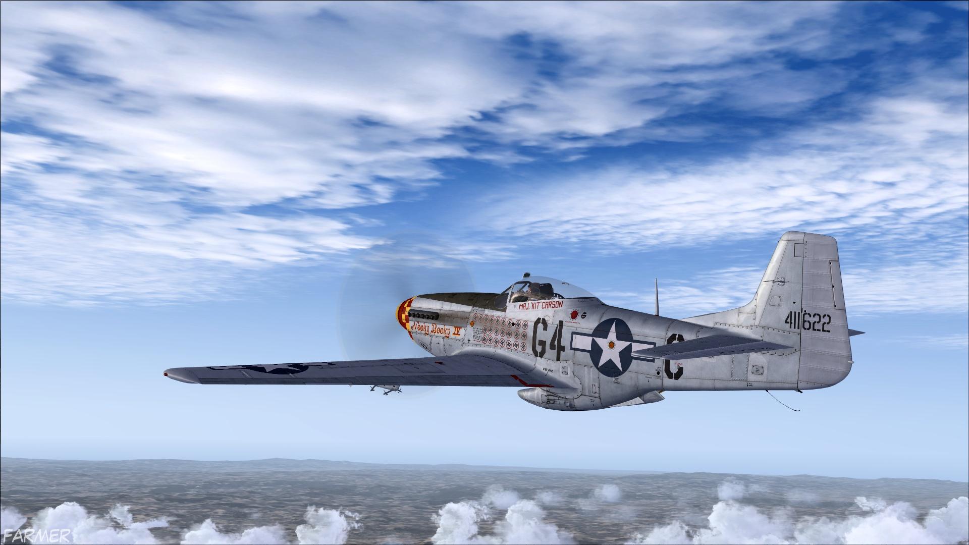P 51K Mustang 03