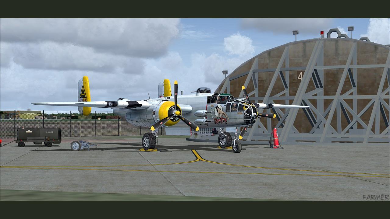 B 25J Mitchell 04