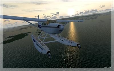 Cessna C185 20