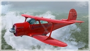 Beechcraft Staggerwing 11
