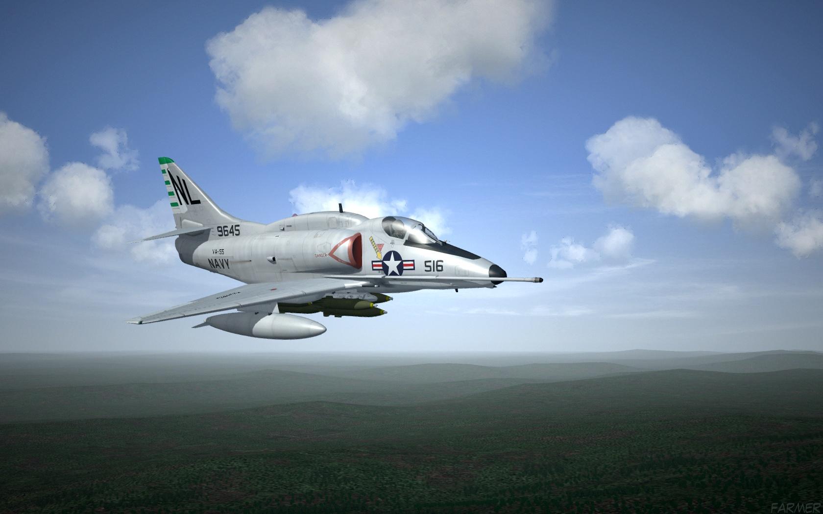 A 4L Skyhawk 03