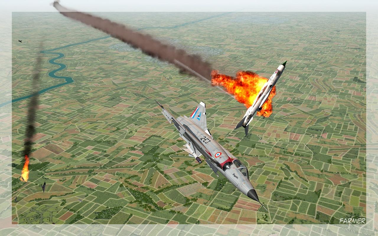 Mirage III.C 12