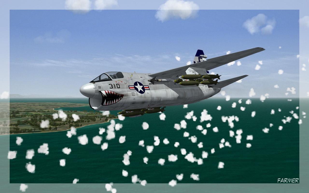 A 7E Corsair 10